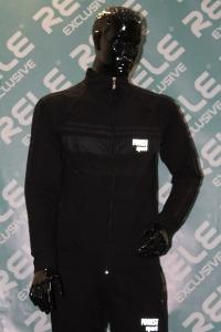 Спортивный костюм модель № 3. Футер (2-х нитка)