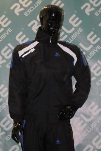 Спортивный костюм модель № 4. 100% полиэстер