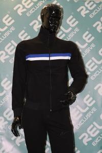 Спортивный костюм модель № 9. Футер (2-х нитка)