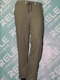 Мужские брюки модель № 23. 2-х нитка (футер)