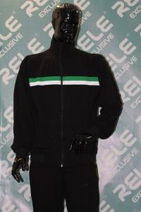 Спортивный костюм модель № 8. Футер (2-х нитка)