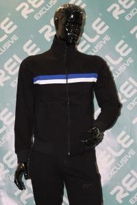 Спортивный костюм модель № 2. Футер (2-х нитка)